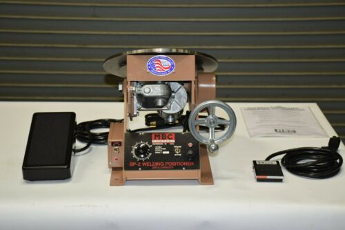 MBC BP 2B RV245 Positioner