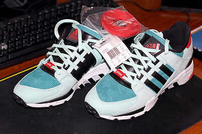 low priced 52988 4698f BAIT X Adidas EQT Running Support 93 The Big Apple US Shoe Size (Men's) 9.0  | eBay