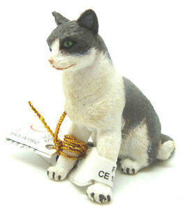 X31) NEU PAPO (54033) Katze Bauernhof Haustiere Tierfigur Tierfiguren