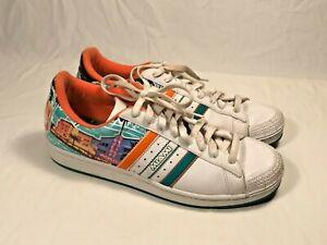 adidas originals miami beach shoes