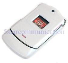 For Motorola RAZR V3/V3c/V3i/V3t/V3e/V3r/V3m/V3a/V3s: Snap On Hard Case Cover
