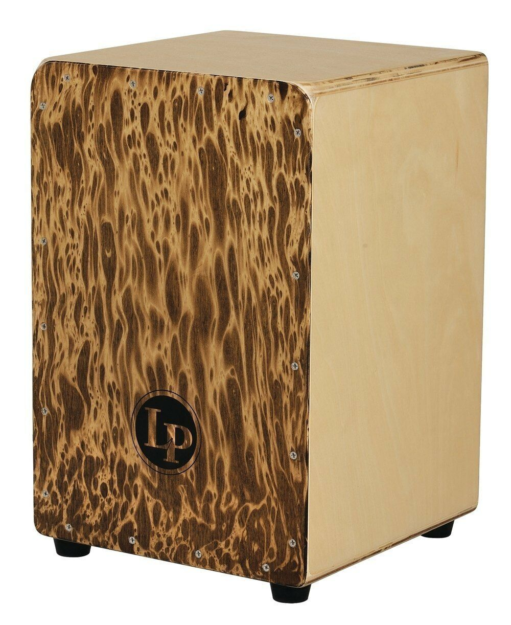 Latin Percussion Cajon Aspire Aspire Aspire Accents Havana Café Latin Percussion 3bbf13