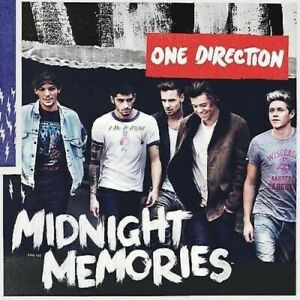 One-Direction-Midnight-Memories-New-amp-Sealed-CD