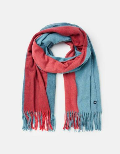 SS20 Joules Marlick Women/'s Wrap Scarf