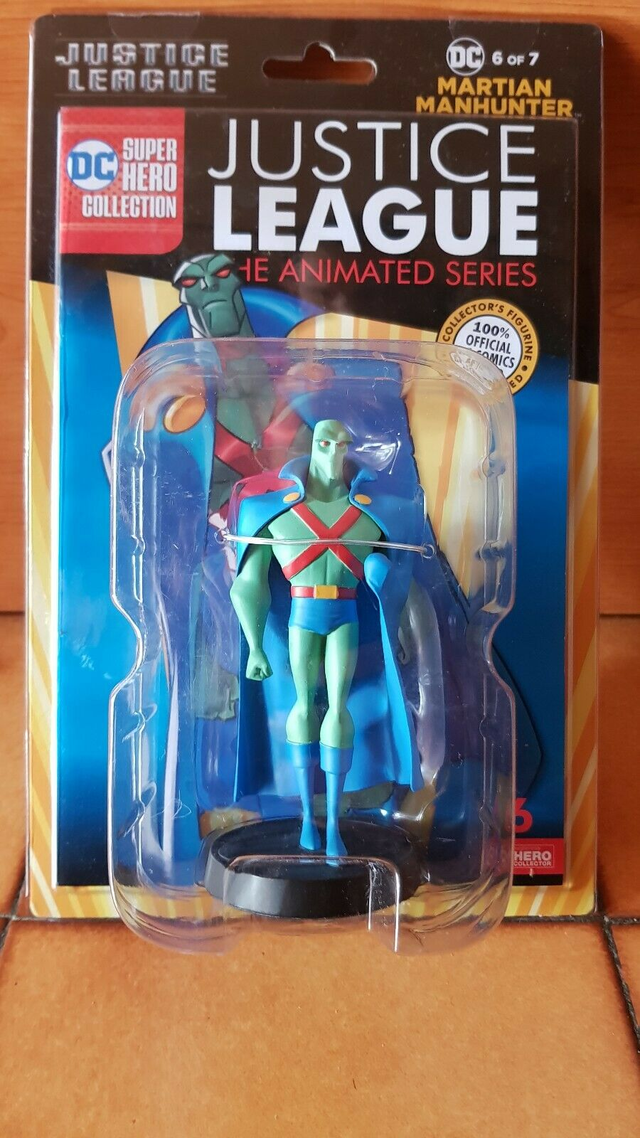 Martian uomohunter Statue Animated  Series  outlet