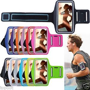 Musculation-Course-Jogging-Sport-Brassard-Coque-Pour-Samsung-Galaxy-S8-S8-Plus