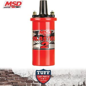 MSD-8202-High-Output-Performance-Ignition-Coil-Blaster-2-MSD8202-Round-Canister