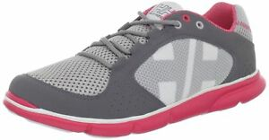 Helly-Hansen-Women-039-s-Ahiga-Cross-Trainer-Mid-Grey-Light-Grey-Magenta-9-B-M-US