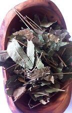 Neem Leaves- Dried Azadirachta indica Leaf - Margosa Tree Leaves 20g