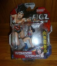 Justice League Wonder Woman Figz Series 2 Connect Action Figure DC Comics WB 3""