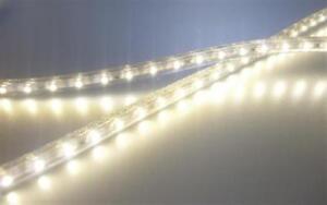 1m Led Lichtleiste 230v Ip44 Warmweiss Wandlampe Wand Leuchte Decken