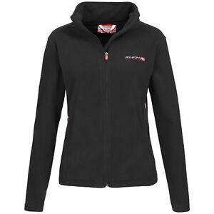 Finch-outta-Women-039-s-Fleece-Jacket-FO123-Outdoor-Leisure-Between-Seasons-Jacket
