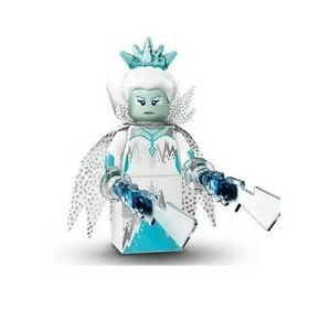 LEGO-Collectible-Minifigure-Series-16-ICE-QUEEN-71013-FACTORY-SEALED