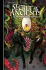 The Adventures of Basil and Moebius Volume 3: Secret of the Ancients by Larry Hama, Ryan Schifrin (Hardback, 2016)