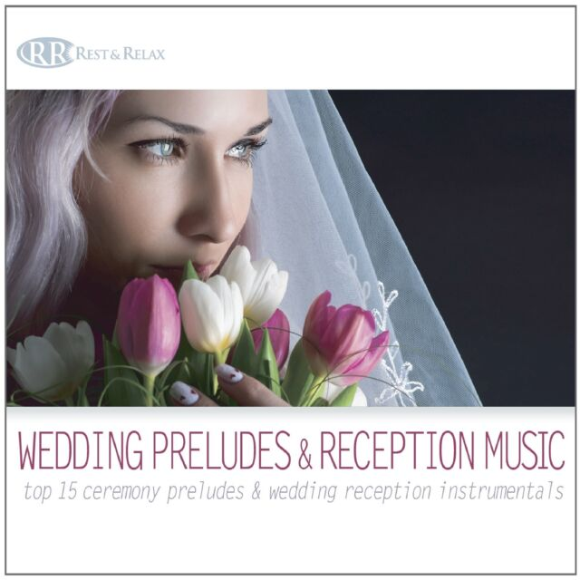 Instrumental Wedding Ceremony Songs: Wedding Ceremony Instrumental Preludes, Canons, & Marches