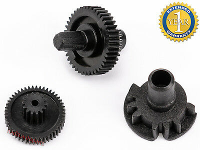 3 X GEARS CLIMATE CONTROL FOR RENAULT RANGE ROVER P38 SAAB SERVO MOTOR ACTUATOR