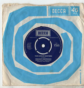 Engelbert-Humperdinck-There-Goes-My-Eveything-7-034-Sgl-1967