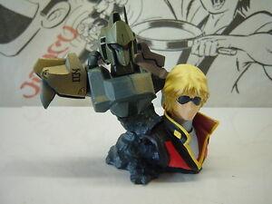 Sunrise Imagination Part 2 Gashapon Figure Set of 5 Bandai Legend of Gundam