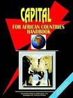 Capital for African Countries Handbook by International Business Publications, USA (Paperback / softback, 2003)