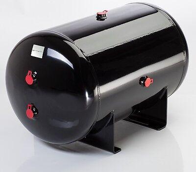 Einfach Druckluftbehälter Stahl Mit Konsole – Art.-nr.114434