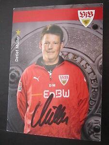 22495-Detlef-Mueller-VFB-Stuttgart-07-08-original-signierte-Autogrammkarte