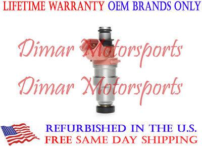 5235279 Single OEM Fuel Injector Lifetime Warranty