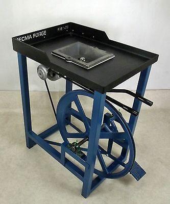 BECMA Blacksmiths Coal Forge with e-Fan FR85 Pro//140