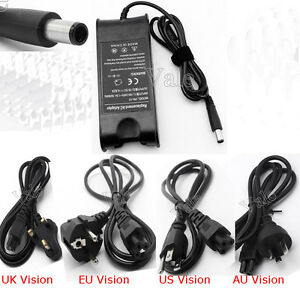 90W-Adapter-Laptop-Power-Cable-For-Dell-PA-10-PA-1900-02D-Supply-Charger-Lot