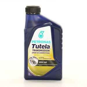 Petronas-Tutela-Getriebeoel-Schaltgetriebe-Ol-80W140-API-GL-5-1L-1-Liter