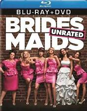Bridesmaids (Blu-ray Disc only, 2014)