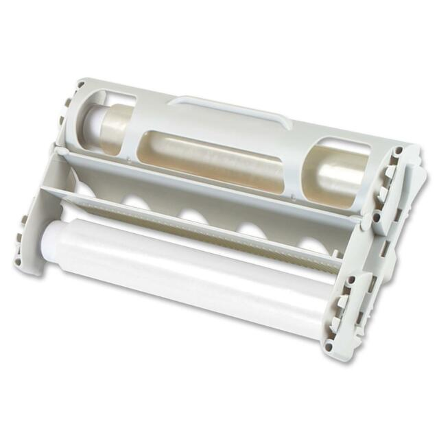 Esselte Corporation Refill Laminate Cartridge 2-Sided White 145612EZ