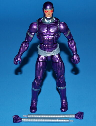 MARVEL LEGENDS MACHINE MAN BAF ALLFATHER ODIN LOOSE COMPLETE