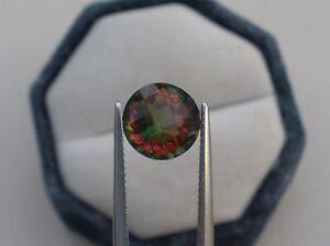 Green-Rainbow-Mystic-Topaz-Round-Cushion-Gem-10mm