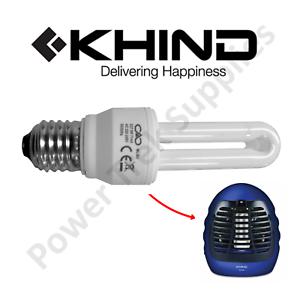 Khind-UV-Bulb-Mosquito-UVT-9W-T4-2U-E27-9W-71mA-50-60Hz-IK506