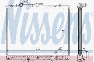 NISSENS-62895A-RADIATOR-ENGINE-COOLING-MAN