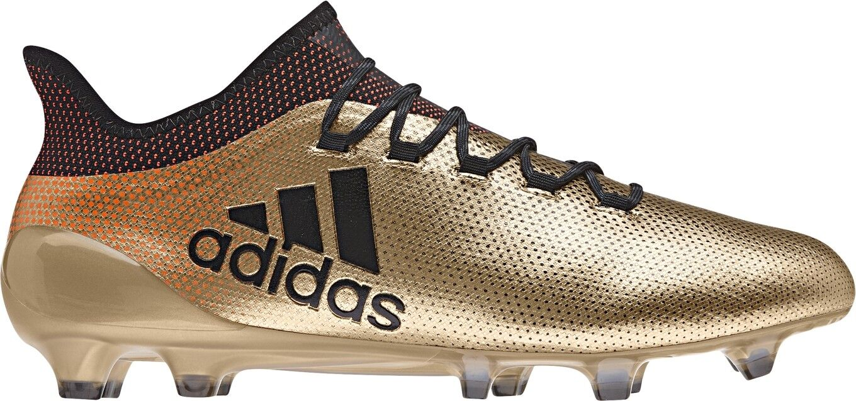 Adidas X 17.1 tierra firme para Hombre botas De Fútbol-oro