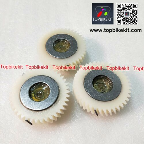 AKM-100H 36V 350W gear set for replacement 3pcs Gear set for Q100H motor