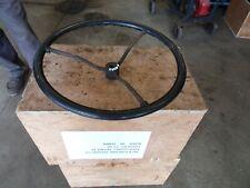 Steering Wheel Oe Type For Fordnew Holland 8n3600 Spline Style