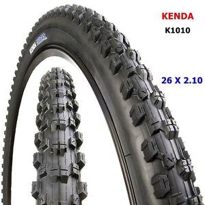 Kenda Nevegal Pro K1010 26 x 2.10 54-559 Mountain Bike Bicycle Tire Tyre