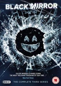 BLACK-MIRROR-COMPLETE-SERIES-3-DVD-Third-Season-Rory-Kinnear-Lindsay-UK-New-R2