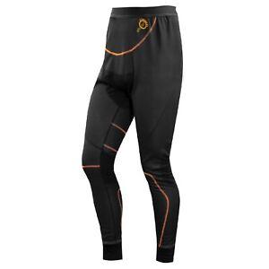 Pantalones Ropa interior térmica Moto Técnica invierno cortavientos Mujer