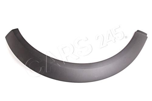Genuine Wheel Arch Trim Fender Rear LEFT MINI Cooper R50 R53 R52 51131505869