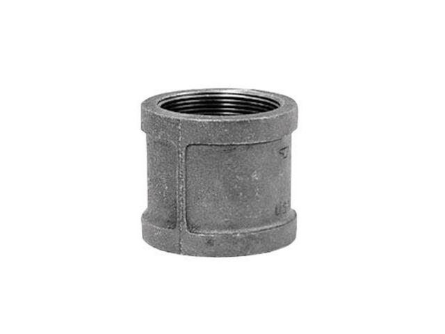 """ANVIL 0312701402 Union 1-1//4/"""" 1 1//4 inch Black Malleable Iron Galvanized # 300"""