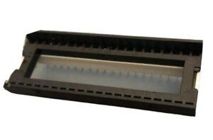 (4 X 40 PIN IC SOCKET DIP-40 )  IC  SOCKET  DIP 40PINS  (4PCS LOT)  40PIN SOCKET