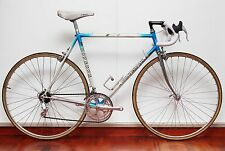 Olympia Columbus Campagnolo Victory 80's - steel size 56 engraved