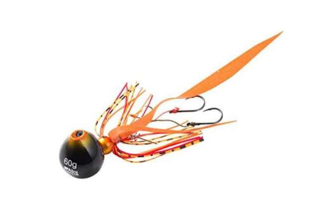Abu Garcia Tyraba ticking ball 40 g + 5 g SSKKD 40 + 5 - SHOR shrimp orange.