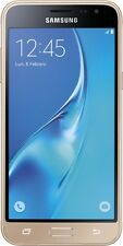 Samsung Galaxy J3 2016 Oro SMARTPHONE LIBRE
