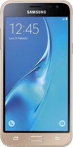 Samsung-Galaxy-J3-2016-Oro-SMARTPHONE-LIBRE