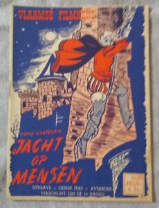 Vlaamse-Filmkens-N-291-Jacht-op-mensen-Averbode