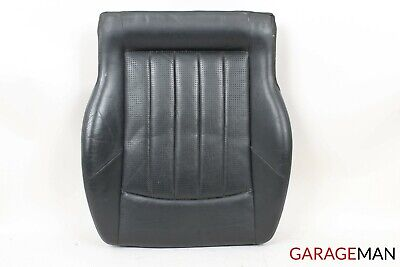 mercedes seat cushion removal